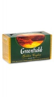 "Чай чорний Greenfield ""Golden Ceylon"" 2 г х 25 шт"