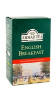 "Чай чорний ""Ahmad English Breakfast"" 100 г"